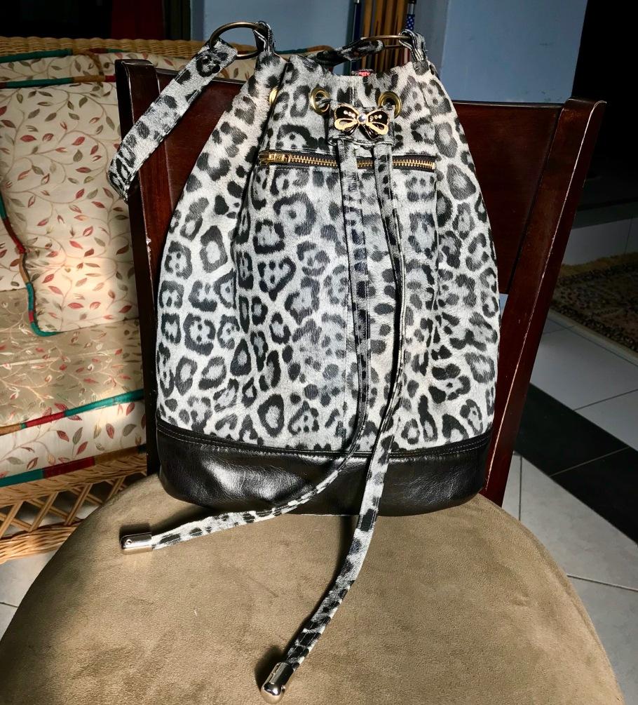 Bolsa de señora / DrawstringBag